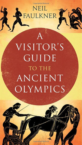 A Visitor's Guide to the Ancient Olympics - ShopDMA