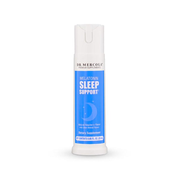 Dr. Mercola - Sleep Support Spray