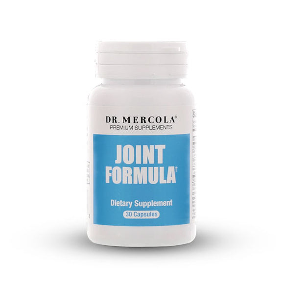 Dr. Mercola - Joint Formula (30 count)