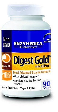 Enzymedica Digest Gold 90c