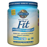 Garden Of Life - Raw Fit Vanilla (16 oz)