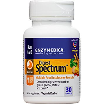 Enzymedica Digest Spectrum 30c
