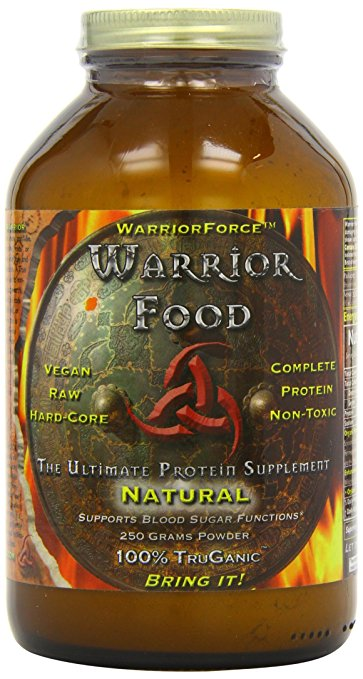HealthForce - Warrior Food (250 grams)