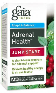 Gaia Adrenal Jump Start