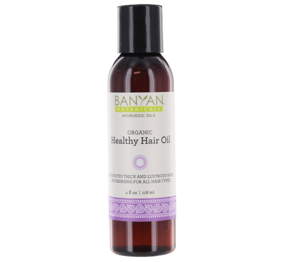 Banyan - Hair Oil (4 oz)