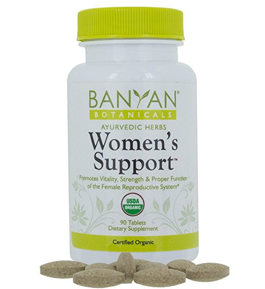 Banyan Women's Support 90t
