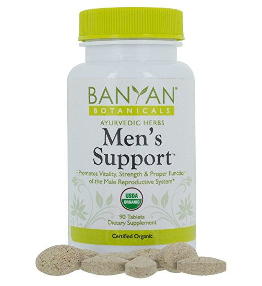 Banyan - Mens Support (90 tabs)