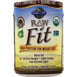Garden Of Life Raw Fit Cacao 1lb