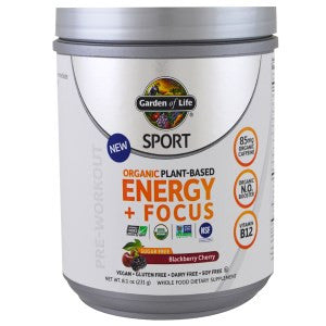 Garden Of Life Sport Pre-Workout