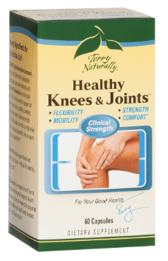 Terry Naturally - Knees + Joints (60vc)