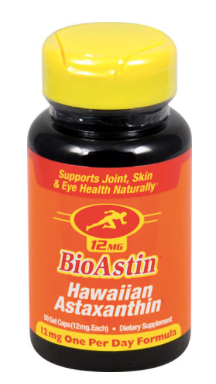 Nutrex Hawaii - Bioastin (12mg, 25 caps)