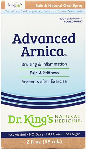 Dr. King - Arnica Cream