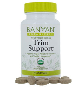 Banyan - Trim Support (90 count)