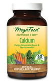 Mega Food - Calcium (60 tablets)