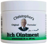 Christopher's Itch Ointment 2oz