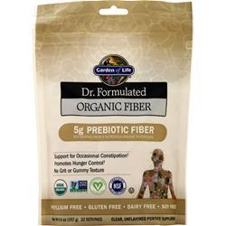 Garden Of Life Dr. Formulated Prebiotic Fiber (6.8 oz)