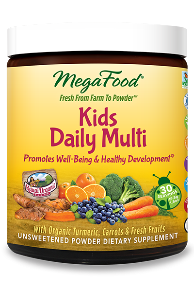 Mega Food - Kids Multi (30 servings)