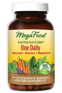 Mega Food - One Daily (30 tablets)