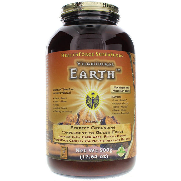 HealthForce - Vitamineral Earth (300 grams)