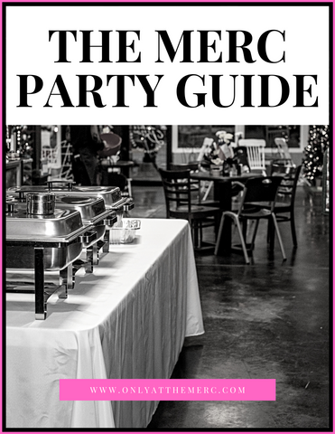The Merc Party Guide