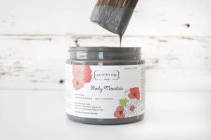 All-in-One Decor Paint - Rocky Mountain 4 oz