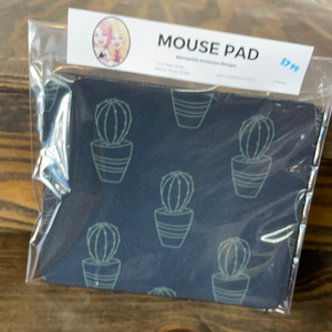 Merc Mouse Pads