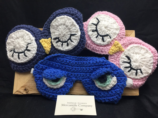 Children's Sleep Mask