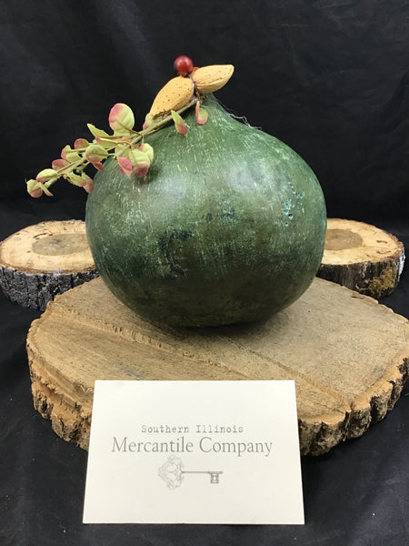 Decorative Gourd Medium/Fruits