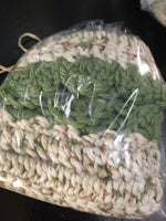 Crocheted Dish Cloths