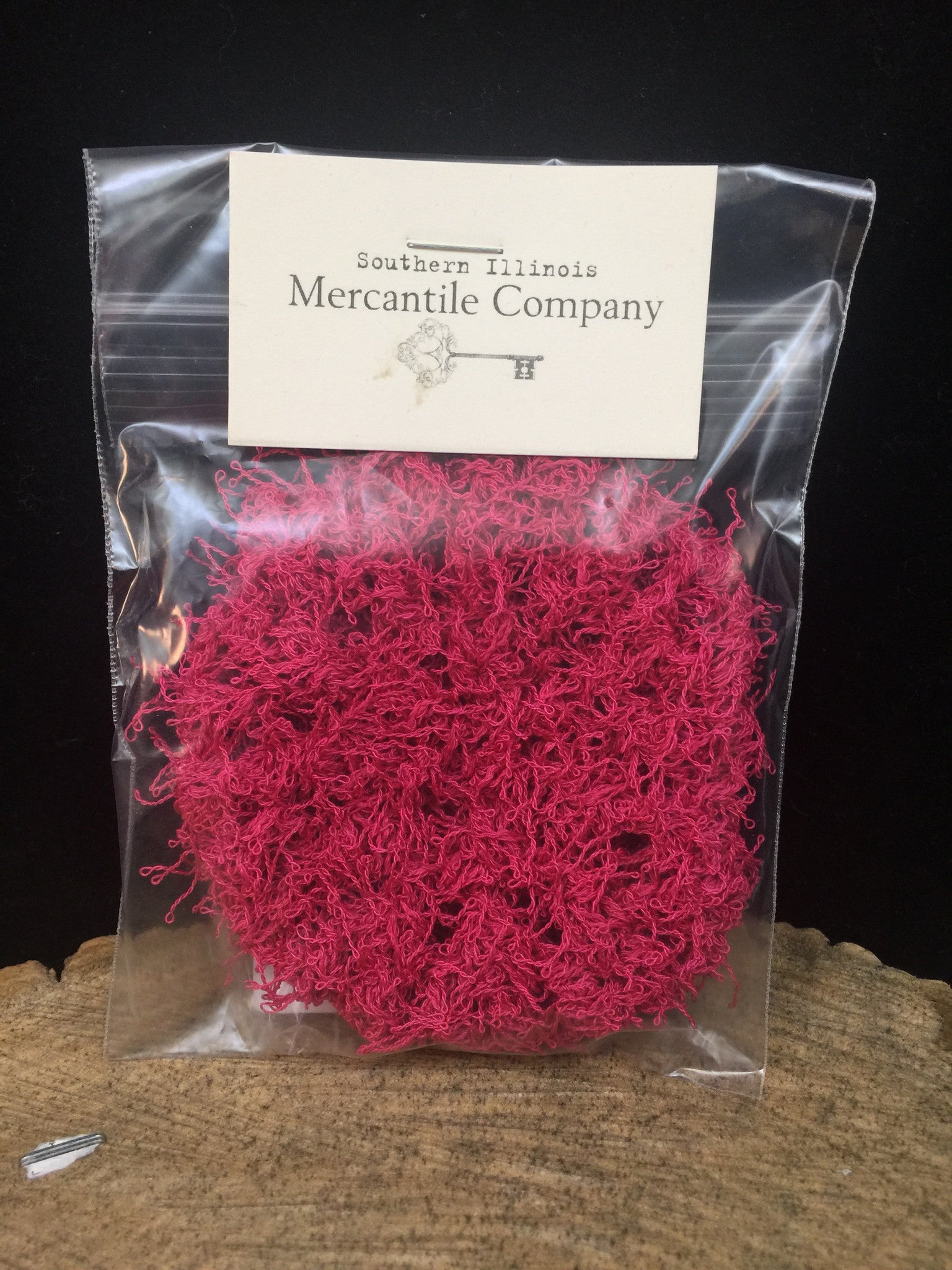Multi-Purpose Round Scrubby