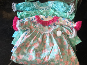 Doll Night Clothes