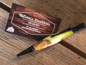 Handcrafted Executive Pens