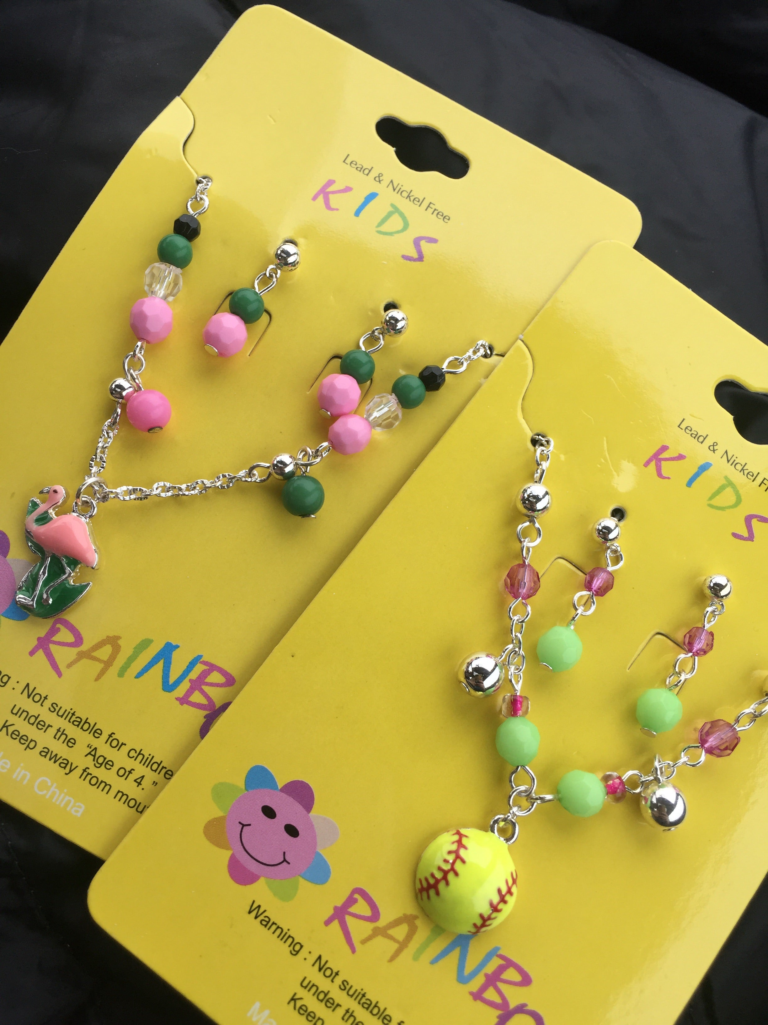 Necklace/Earring Sets