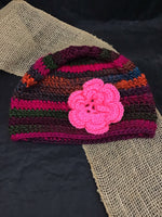 Ladies Sock Hats