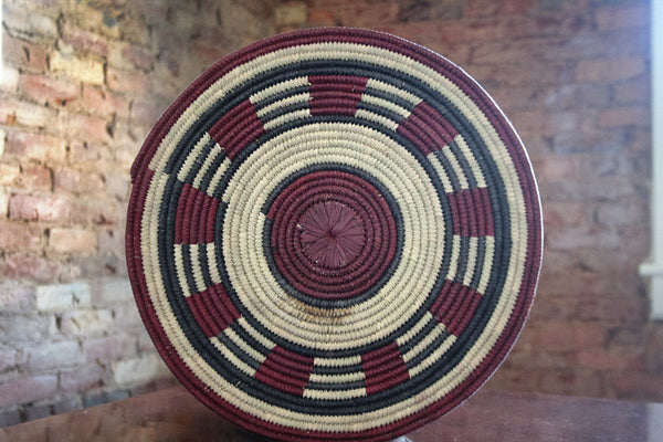 Nigeria Woven Placemats