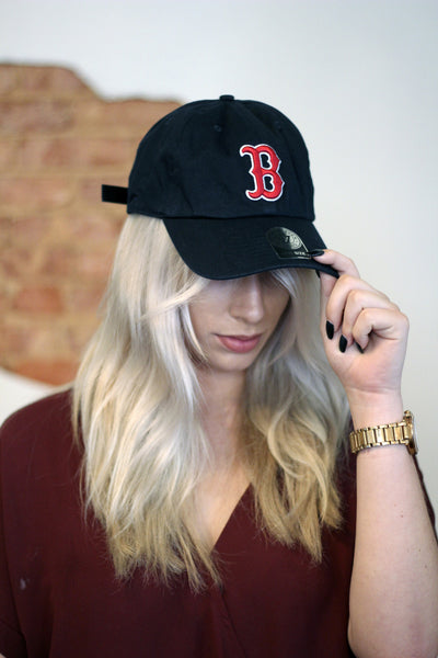 Boston Red Sox Baseball Cap
