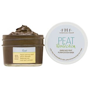 Peat Perfection - Enriched Peat Purification Mask - simply-coco-boutique