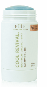 Cool Revival Body Balm
