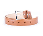 Cognac Belt / Tuscan Tango Leather