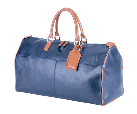 Rendezvous Carry-on Duffle / Tuscan Tango Leather