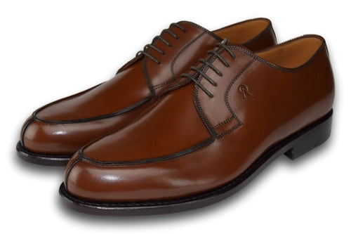 Durham Cognac Brown