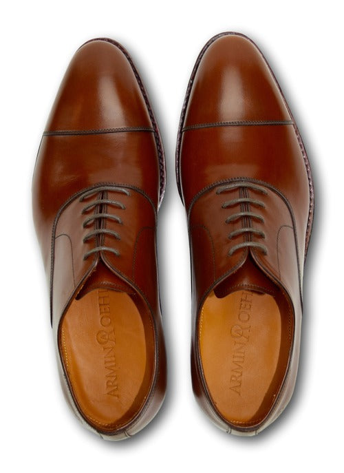 Macon Cognac Brown