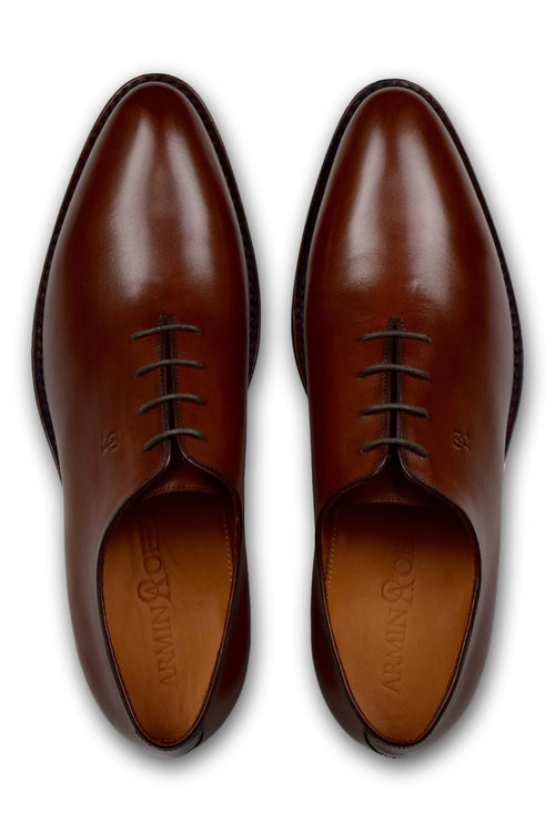 Hickory Cognac Brown