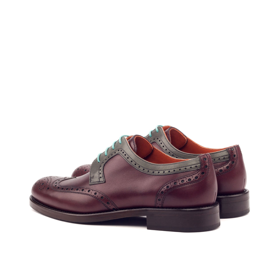 Derby Wingtip Woman 005