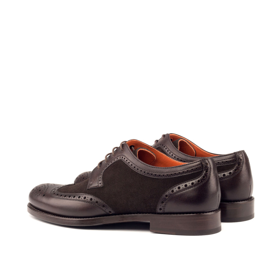 Derby Wingtip Woman 004
