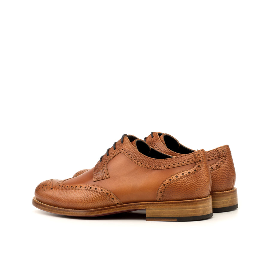 Derby Wingtip Woman 003