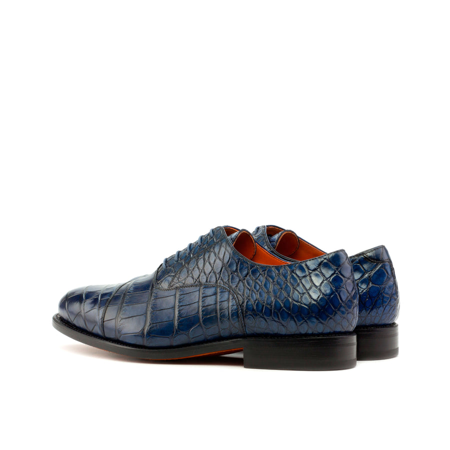 Exotic Oxford 005