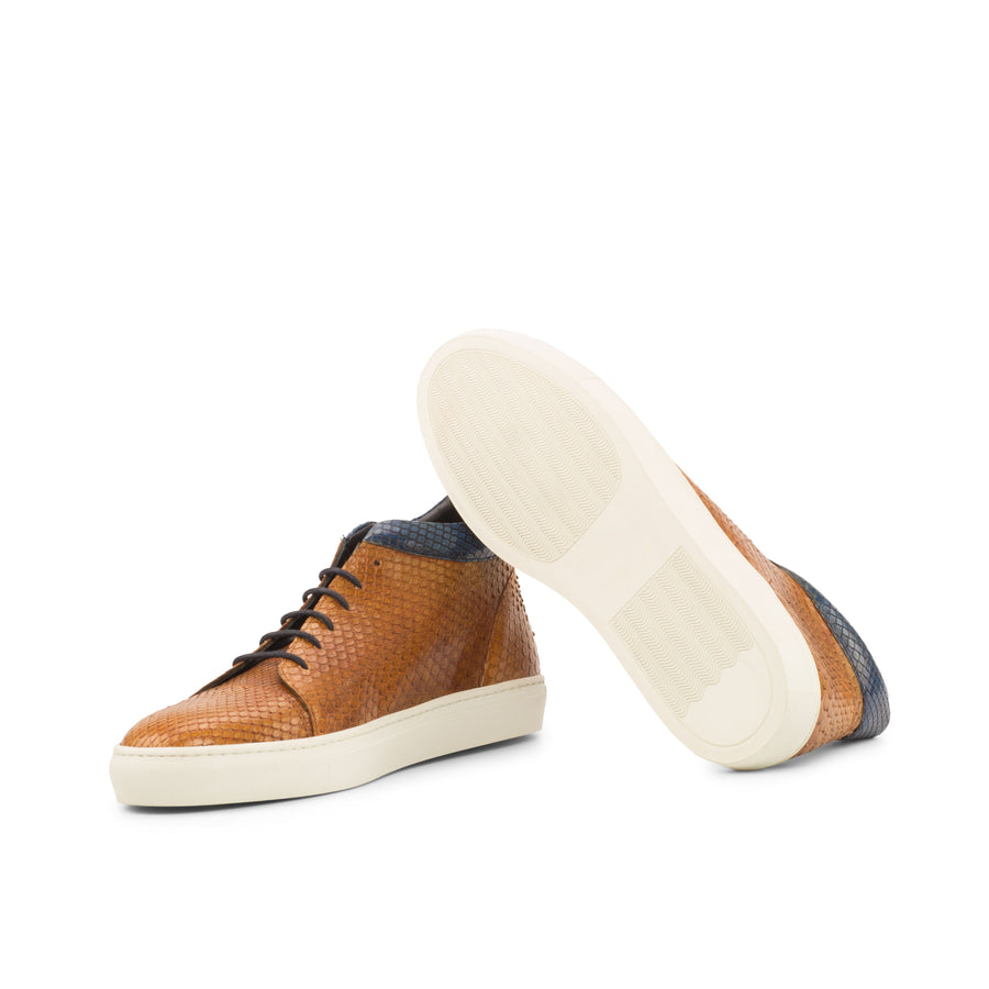 Exotic High Top Sneaker 005