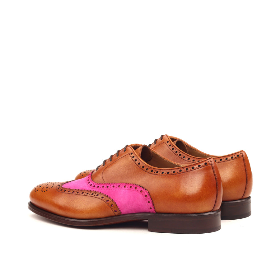 Full Brogue 042