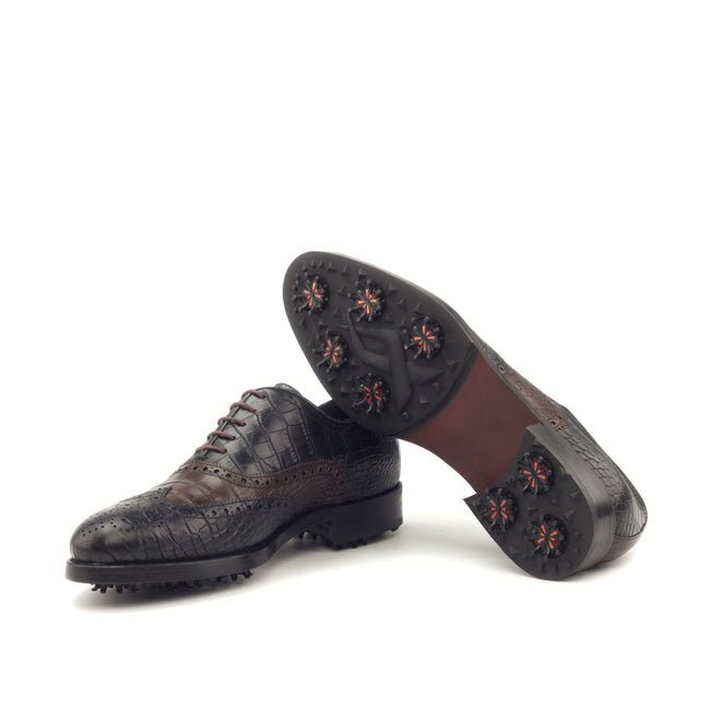 Full Brogue Golf 002